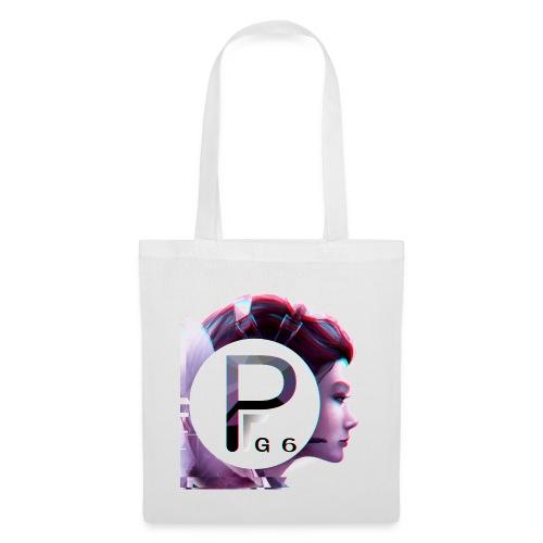 Pailygames6 - Stoffbeutel