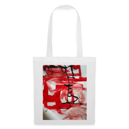 Obsession - Tote Bag