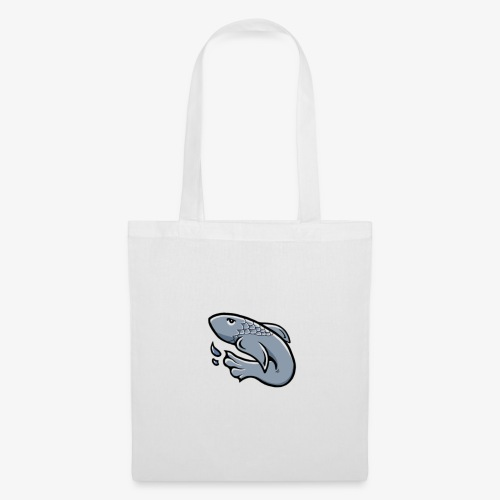 Fishy Logo - Tote Bag