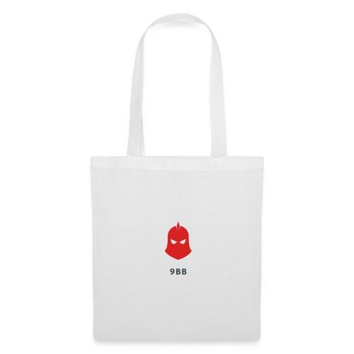 9BB MERCH - Tote Bag