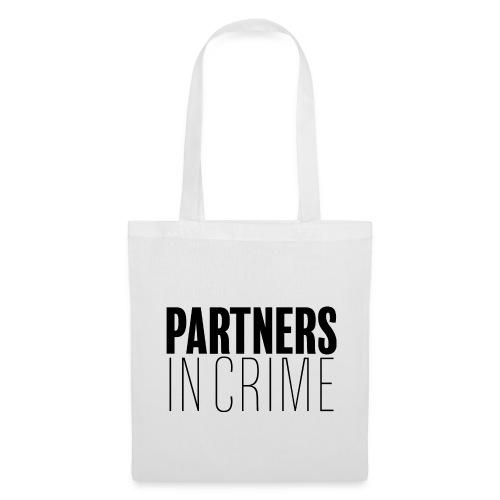 Partenaires du crime - Tote Bag