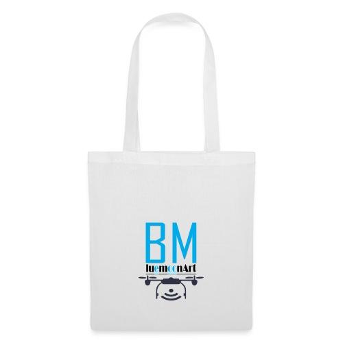 bluemoonart - Tote Bag