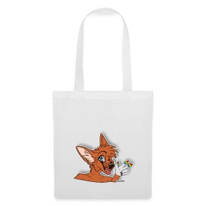 GlitchMutt's Avery Miller - Tote Bag