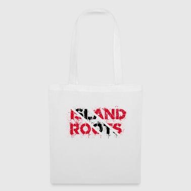 Trinidad roots - Tote Bag