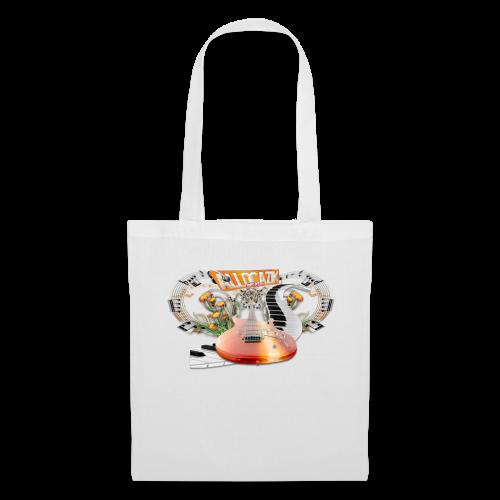 musique - Tote Bag