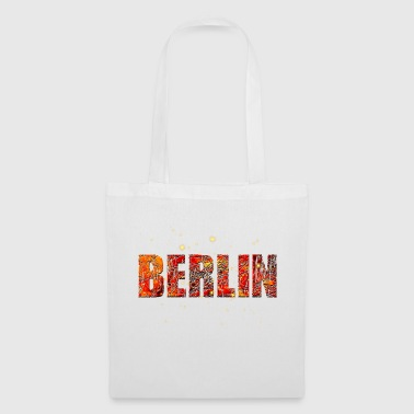 Berlin 005 - Tote Bag