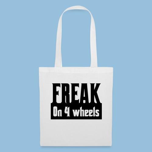 Freakon4wheels - Tas van stof