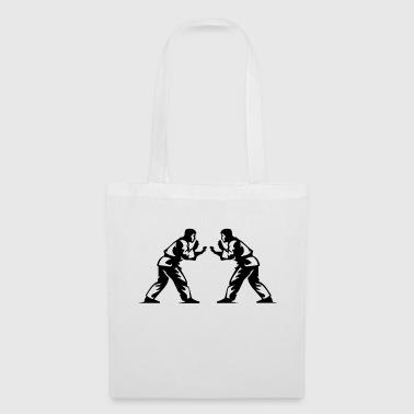 Jiu-jitsu - Tote Bag