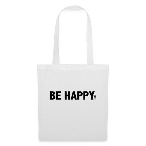 Be Happy - Tas van stof