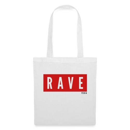 Rave Shirt für Festivals, Raver, Electro Festivals - Stoffbeutel