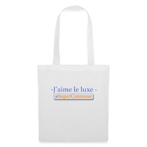 Superconnasse - Tote Bag