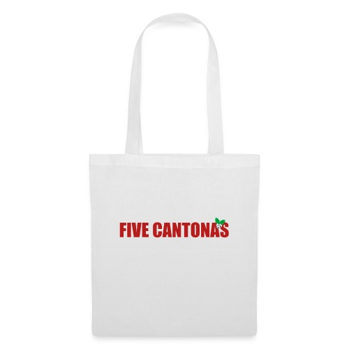 Five Cantonas - Tote Bag