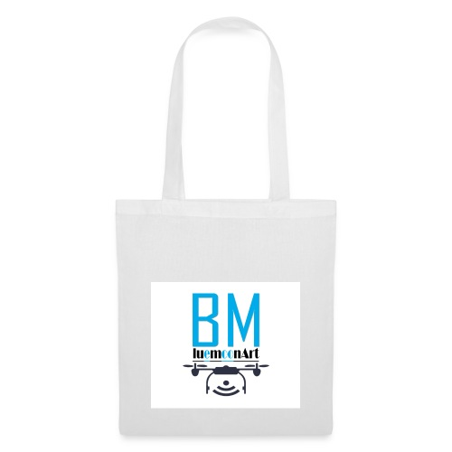 bluemoonart - Tote Bag