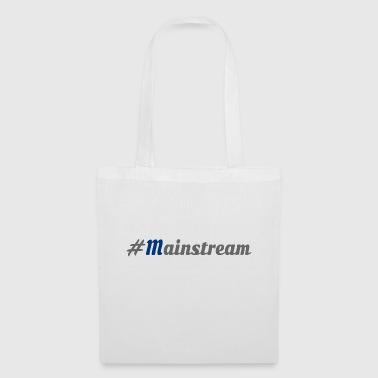 #Mainstream - Tote Bag