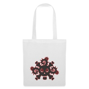 Dead Thorn - Tote Bag