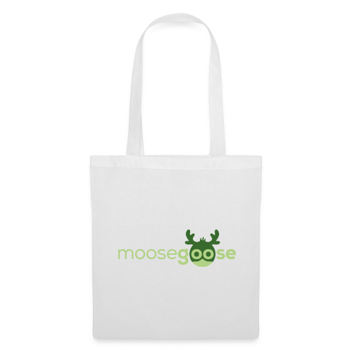 moosegoose #01 - Stoffbeutel