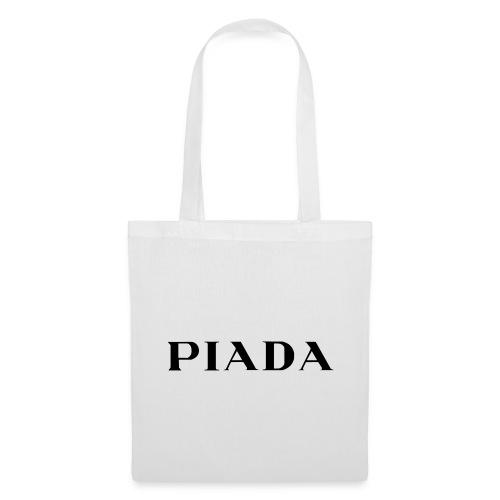 PIADA - Borsa di stoffa