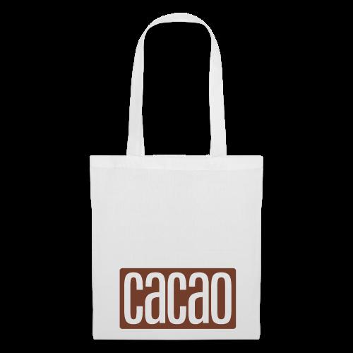 cacao - Stoffbeutel