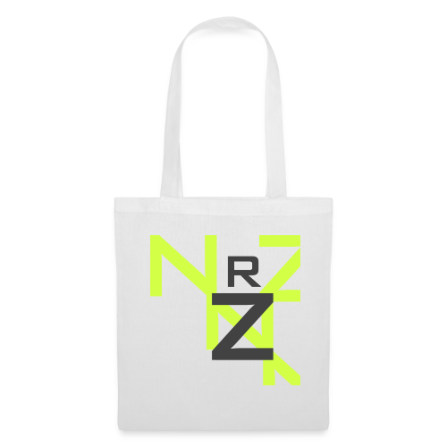 Nörthstat Group™ Clear Transparent Main Logo - Tote Bag