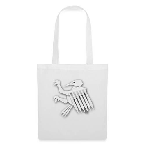 Nörthstat Group ™ White Alaeagle - Tote Bag