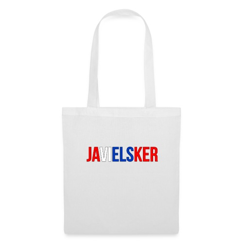 JAVIELSKER - Tote Bag