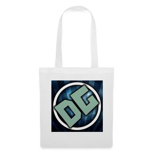 DG - Bolsa de tela