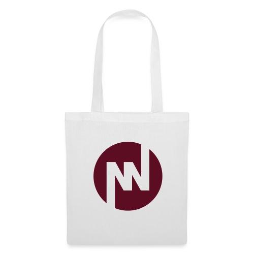 nniflogotype - Tygväska