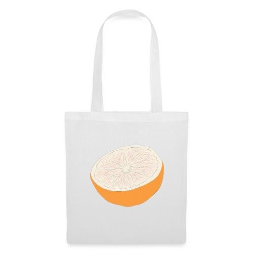 Grapefruit - Tygväska