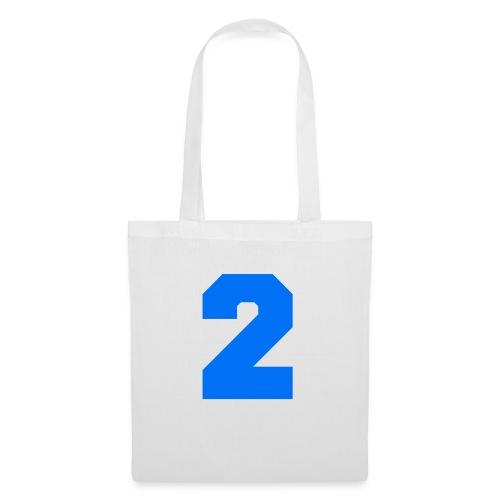 #2 HOODIE - Tote Bag