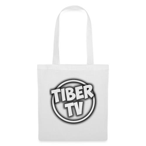 TiberTV White phone case S5 Premium Case - Tas van stof