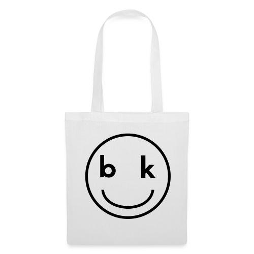 BK snapback - Borsa di stoffa