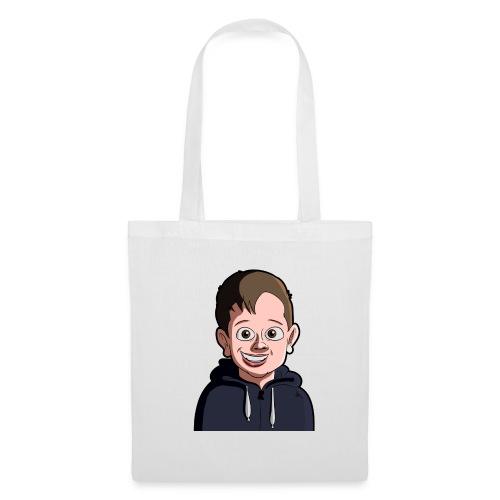 JackHD Pillow Case - Tote Bag