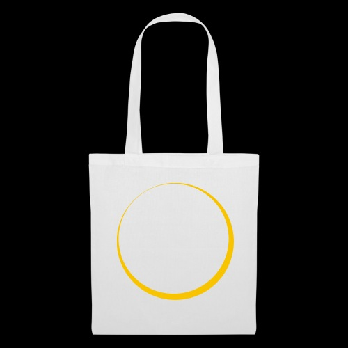 ECLIPSE - Yellow Sun - Borsa di stoffa