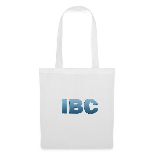 Ibc Shirt t/m maat 164 - Tas van stof