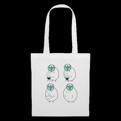 1FR Mange FRES - Tote Bag