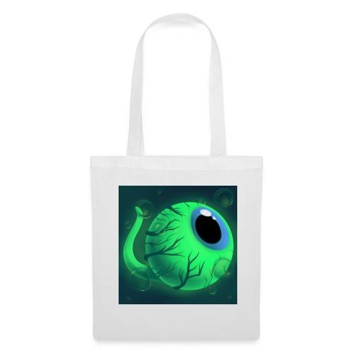 SamSepticEye01 - Tote Bag