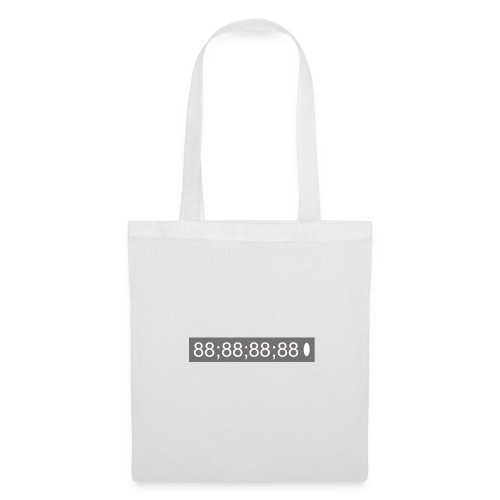 88; 88; 88; 88 box logo - Tote Bag