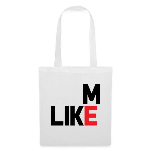 LIKE ME - Bolsa de tela