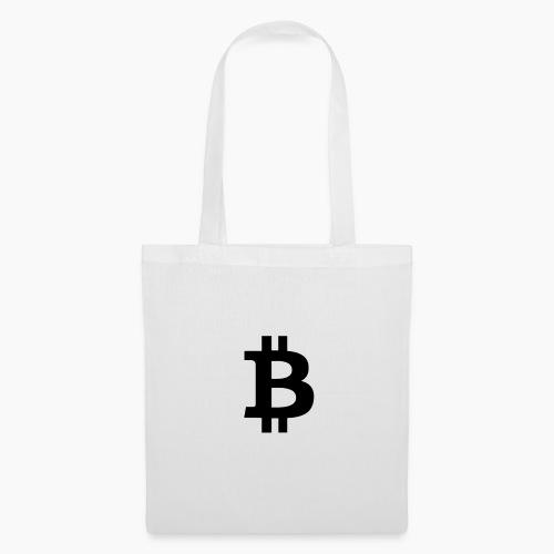 Bitcoin Adoption - Stoffbeutel