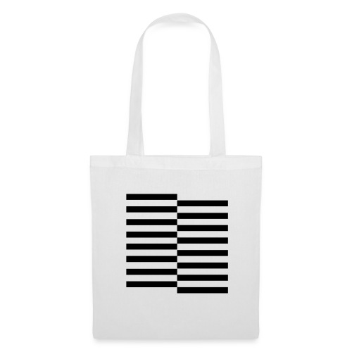 Horizontal - Tote Bag