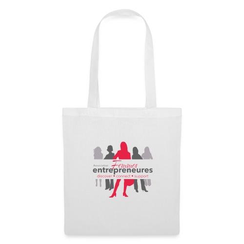 Femmes Entrepreneures network - Tote Bag