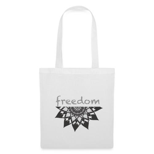 free vibration - Borsa di stoffa
