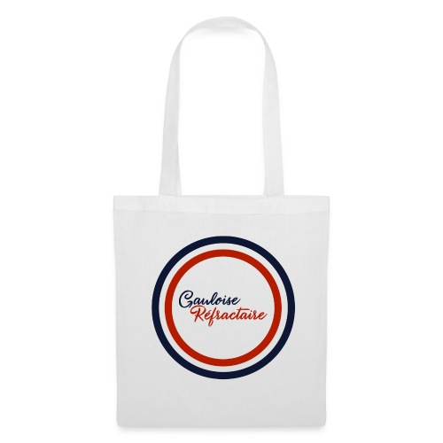 gauloise refractaire - Tote Bag