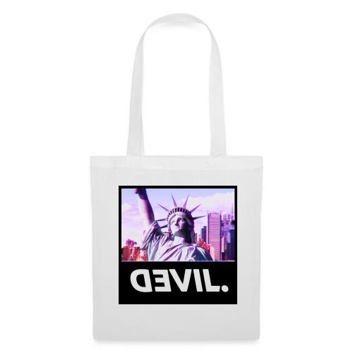 DEVIL. - Tote Bag