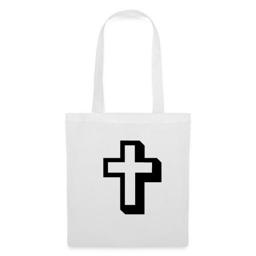 Criz cristiana - Bolsa de tela