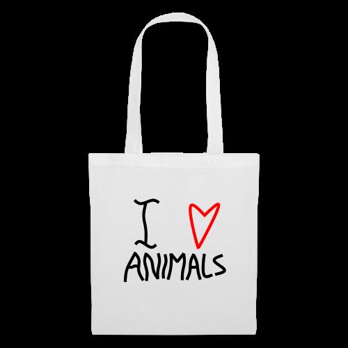 I Love Animals - Mulepose