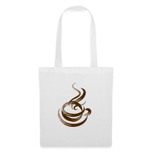 Café - Tote Bag