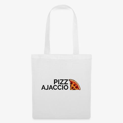 the north face x pizzajaccio - Tote Bag