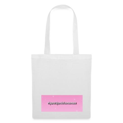 Spookynichememes - Tote Bag