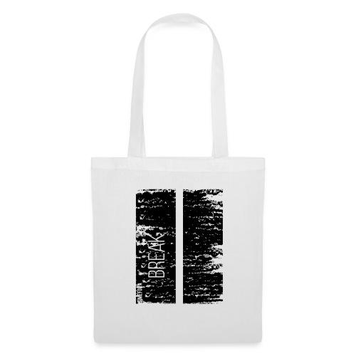 Break, pause - Tote Bag